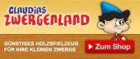 Claudias Zwergenland