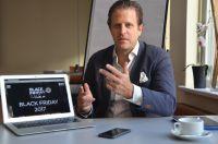 Konrad Kreid verrät die ersten Schnäppchen bei www.blackfridaysale.de
