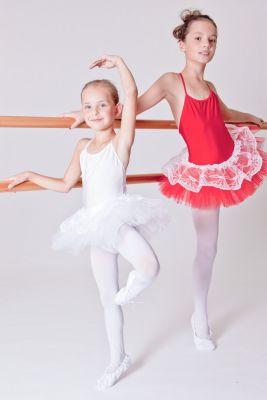 Ballett für Kinder - Was Eltern bei Ballettschule, Anmeldung und Ballettbekleidung beachten sollten
