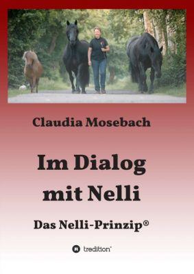 """Im Dialog mit Nelli"" von Claudia Mosebach"