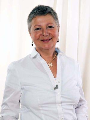 Autorin und Malerin Betina Knoch