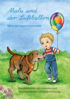 Wenn der Familienhund stirbt, ist das besonders für Kinder ein einschneidendes Erlebnis. Dies Buch hilft, die Trauer zu bewältigen