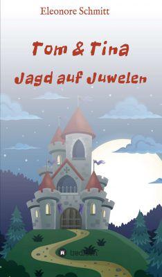 """""""Jagd auf Juwelen"""" von Eleonore Schmitt"""