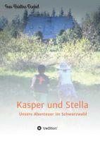 """""""Kasper und Stella"""" von Ines Kristina Dunkel"""