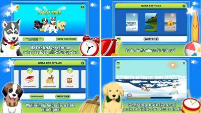 KazuTime App