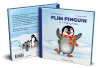 Erfolgreich in den Kindergarten starten: Flim Pinguin zeigt, wie Vertrauen und Spaß ohne Trennungsangst gelingen