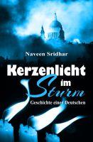 """""""Kerzenlicht im Sturm"""" von Naveen Sridhar"""