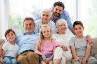 Schutz gegen Keuchhusten für Babys gibt es nur, wenn die Familie geimpft ist. Foto WEDO//panthermedia.net/pikselstock,