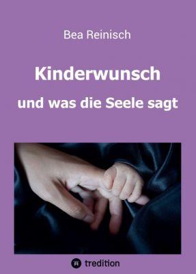 """""""Kinderwunsch und was die Seele sagt"""" von Mag. Bea Reinisch"""