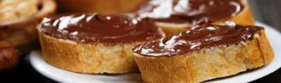 Kokoscreme die gesunde Alternative zu Nutella und CO