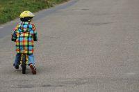 Laufräder: aus erzieherischer Sicht unverzichtbar