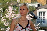 zeitgenössische Künstlerin Tanja Playner