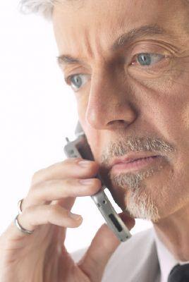 """Nicht jede Antwort ist """"schön"""" - aber die Gespräche auf stellinaline.de, werden das Leben des Anrufers in jedem Fall bereichern"""