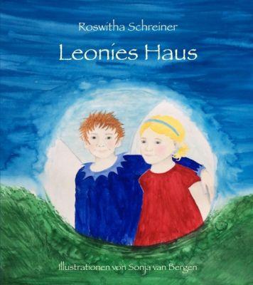 """""""Leonies Haus"""" von Roswitha Schreiner"""