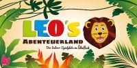 Leo' Abenteuerland - Der große Indoorspielplatz im ElbePark bei Magdeburg