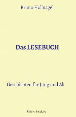 """""""Lesebuch"""" von Steffen Unger"""