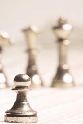 Schach als Medizin und Therapie für Kinder. Der Lübecker Schachpädagoge Detlef Koch ist davon überzeugt