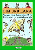 """""""Fim und Lana"""" von Gabriela Kárpáty"""
