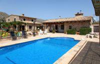 Fincas Mallorca: Finca und Ferienhaus Vermietung  Copyright: www.Traumferienhausreisen.de