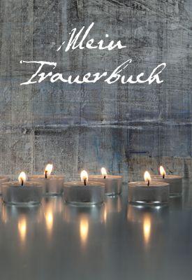 """""""Mein Trauerbuch"""" hilft bei der Trauerarbeit"""