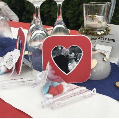 MEIN WUNSCHBILD - Hochzeitspaket.