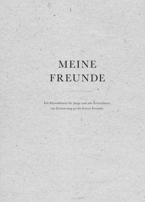 """""""Meine Freunde"""" von Annkathrin Dahlhaus"""