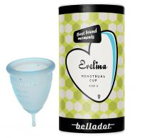 EVELINA MENSTRUATIONSTASSE (MENSTRUATIONSKAPPE)
