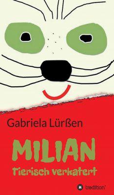 """""""MILIAN"""" von Gabriela Lürßen"""