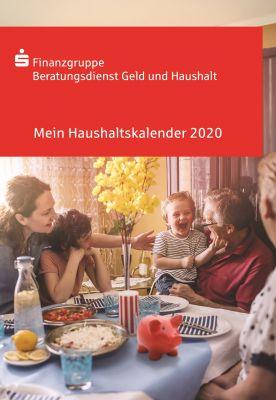 Der Haushaltskalender 2020, er erscheint seit über 50 Jahren jährlich neu, kann helfen, mehrere Hundert Euro im Jahr zu sparen