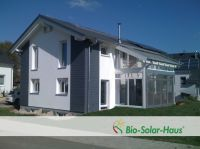 Passivhaus (Foto: Bio-Solar-Haus GmbH)