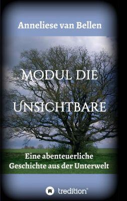 """""""Modul die Unsichtbare"""" von Anneliese van Bellen"""
