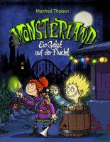"""""""Monsterland"""" von Manfred Theisen"""