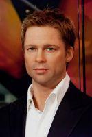 Brad Pitt ist nicht nur in seinen Filmen clever: Bereits vor der Geburt hatte er die Namen der Kinder als Domains registriert