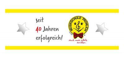 Musikschule Fröhlich, Eschenbach