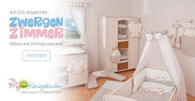 Kinderzimmerausstattung von myKönigskinder.com