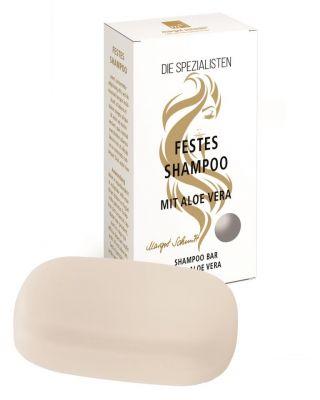 Margot Schmitt Festes Shampoo mit Aloe Vera