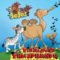 JOJOS - Tierische Tanzparade
