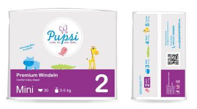 www.pupsiwindeln.de - Deutschlands neuer Stern am Windelhimmel!