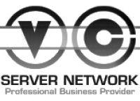 Firmenlogo VCServer Network