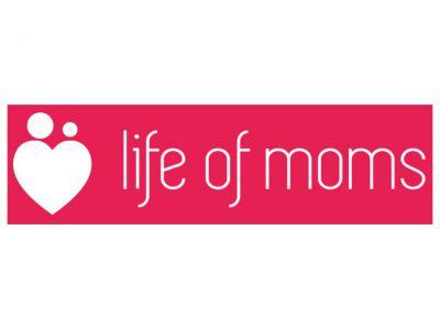 life of moms - Das soziale Netzwerk für Mütter!