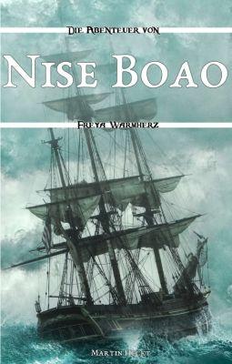 """""""Nise Boao"""" von Martin Heckt"""