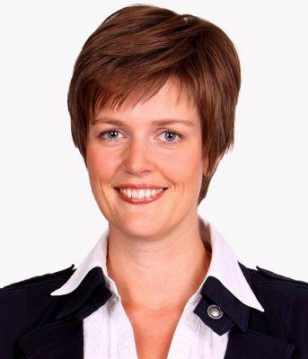 Melanie Kohl, Expertin für Gelassenheit