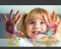 Ökologisches Spielzeug - mit NCP auf Nummer sicher