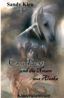 Oma Frost – Spritziger, fantasievoller Roman für junge Leser