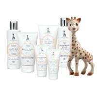 Sophie La Girafe Cosmetics, gesehen bei www.itkids.com