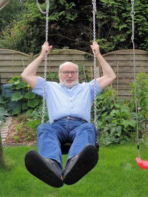 Opa sei aktiv - bleibe in Schwung