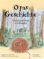 """Opas Geschichte"" von Volker Peters"