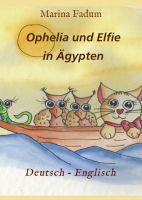 """""""Ophelia und Elfie"""" von Marina Fadum"""