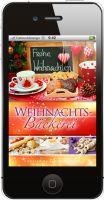 Die neue App »Weihnachts-Bäckerei« unterstützt beim weihnachtlichen Backen mit Rezepten und hilfreichen Tipp und Tricks