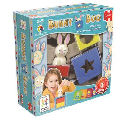 Bunny Boo aus der Lernspielreihe SmartGames von Jumbo